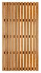 Пол сауны Пол сауны УСИЛЕННАЯ НАПОЛЬНАЯ РЕШЕТКА, ТЕРМООСИНА 600 x 1200 мм УСИЛЕННАЯ НАПОЛЬНАЯ РЕШЕТКА, ТЕРМООСИНА 600 x 1200 мм