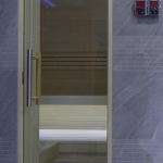 Doors for sauna AD PREMIUM SAUNA DOORS