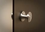Doors for steam sauna AD STEAM BATH DOORS