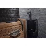 AITO Sauna Holzöfen AITO AK-57, INKL. SAUNASTEINE