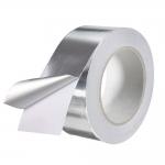 Fasteners and tools Insulation materials ALUMINIUM TAPE FOR SAUNA 50mm x 50m