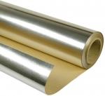 Befestigungstechnik und Werkzeuge Isoliermaterialien Salzziegel ALUMINIUMFOLIE FÜR SAUNA 30m2