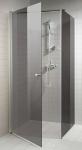 Shower rooms GRAY SHOWER CORNER SET