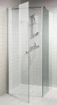 Shower rooms TRANSPARENT SHOWER CORNER SET