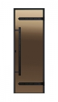 HARVIA Sauna doors Doors for sauna PREMIUM PRODUCTS HARVIA LEGEND GLASS DOOR PINE