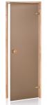 Doors for sauna AD STANDART SAUNA DOORS MATTE
