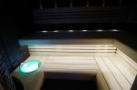 Saunan laudepuut HAAPA PENKKI ETUPANEELIN SHA 80x108x2100-2400mm