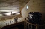 Sauna Profilholz ESPE PROFILHOLZ PRK 15x90mm 600-900mm GEBÜRSTET