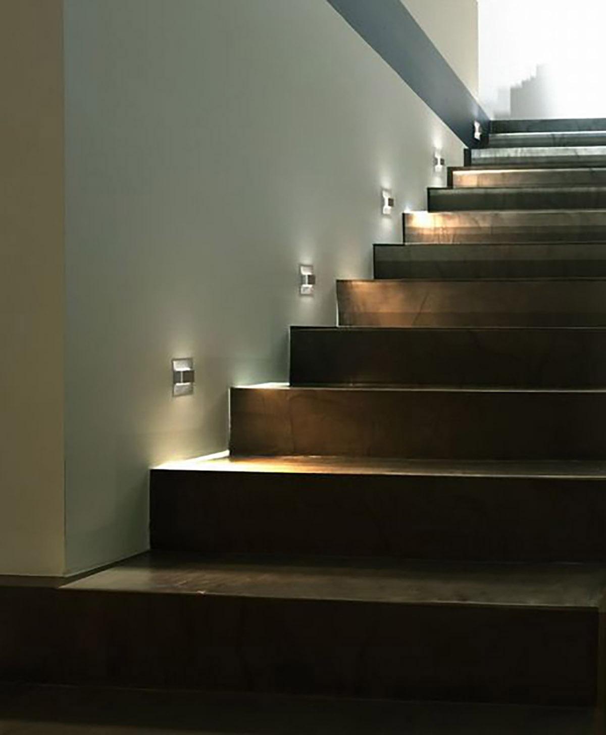 sauna beleuchtung magic duo led 0 6w 12v. Black Bedroom Furniture Sets. Home Design Ideas