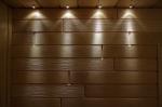 Sauna LED Beleuchtung SAUNA LED BELEUCHTUNG SUN SILVER