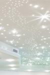 Muut valokuidut CARIITTI LED TÄHTITAIVAS 3000K (75 KUITUA)