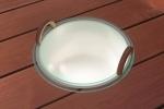 Seaux pour sauna Éclairage sauna LED Luminaires sauna Divers CARIITTI LED SEAU LUMINEUX 5,0 L