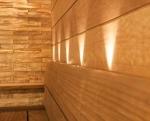 Glasfaseroptik Beleuchtung für sauna CARIITTI VPL30NL-N2M