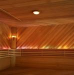 Glasfaseroptik Beleuchtung für sauna PREMIUM-PRODUKTE CARIITTI VPL30NL-N4M