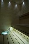 Valokoidut sauna varten Muut valokuidut VALAISEVA KIULU KAHVOILLA 5,0 L