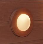 Glasfaseroptik Beleuchtung für sauna LEUCHTE SCA