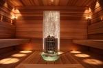 Glasfaseroptik Beleuchtung für sauna SAUNA LICHT CARIITTI FANTASIA CARIITTI FANTASIA
