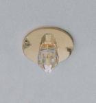 Crystal lights CRYSTAL KIT 9 GOLD, LED COLD