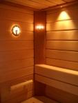Glasfaseroptik Beleuchtung für Dampfbad Glasfaseroptik Beleuchtung für sauna SAUNA LICHT CARIITTI LUCHTTURM LH-100 CARIITTI LUCHTTURM LH-100