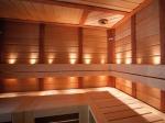 Glasfaseroptik Beleuchtung für sauna CARIITTI BELEUCHTUNG-SET FÜR SAUNEN VPAC-1527-S832