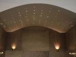 Dampfbad beleuchtung Dampfbad LED Beleuchtung Glasfaseroptik Beleuchtung für Dampfbad CARIITTI BELEUCHTUNG-SET FÜR DAMPFSAUNEN VPAC-1530-N211