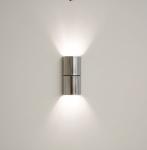LED Beleuchtung für Dampfbad CARIITTI SX II LED, CHROM