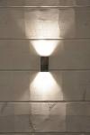 LED-valaistus höyrysaunaa varten CARIITTI SX II LED, KULTA