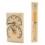 Climate Measuring Kits SAUNA SET «CLIMATE AND TIME» STANDART 2