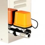 STEAMTEC Dampfgenerator STEAMTEC AUTOMATISCHES ABLASSVENTIL