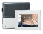 EOS Sauna control panels EOS CONTROL UNIT EMOTOUCH 3