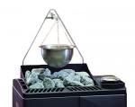 Additional sauna equipments EOS AROMABOWL