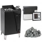 EOS Sauna heaters Combi  heaters kits EOS BIO-MAX KIT - PREMIUM