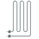 Sauna spare parts Heating elements for sauna heaters EOS HEATING ELEMENTS