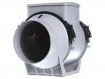 EOS Steam generators Ventilation EOS EXHAUST AIR FAN DN 100