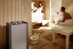 EOS S-line Sauna heaters SAUNA HEATER EOS HERKULES S25 EOS HERKULES S25