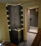 EOS S-line Sauna heaters SAUNA HEATER EOS HERKULES S60 EOS HERKULES S60