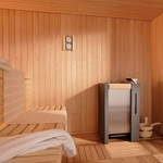 EOS S-line Saunaöfen SAUNAOFEN EOS HERKULES S 60 VAPOR EOS HERKULES S 60 VAPOR
