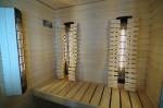 EOS Sauna Infrarotstrahler EOS PHILIPS VITAE INFRAROTSTRAHLER