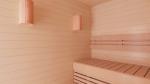 Sauna Lampen LAMPEN- UND GITTERSATZ SV