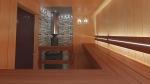 Dekorative Steine DEKORATIVE STEINEMAUER GS-038