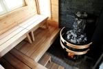 HARVIA Sauna Stoves SAUNA WOODBURNING STOVE HARVIA LEGEND 150 HARVIA LEGEND 150