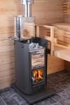 HARVIA Sauna Stoves SAUNA WOODBURNING STOVE HARVIA M3 HARVIA M3