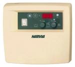 HARVIA Saunasteuergeräte SAUNASTEUERUNG HARVIA C105S LOGIX HARVIA C105S LOGIX