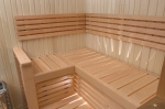 HARVIA Sauna Cabins SAUNA CABIN HARVIA SIRIUS HARVIA SIRIUS