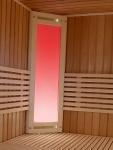 Sauna LED Beleuchtung Sauna Lampen HARVIA FARBLICHT FUTURA