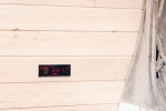 HARVIA Sauna control panels HARVIA XAFIR CS110