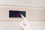 HARVIA Sauna control panels HARVIA XAFIR CS110C