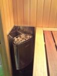 HARVIA-sähkökiukaat 220V saunan sähkökiukaat SAUNA SÄHKÖKIUKAAT HARVIA DELTA COMBI HARVIA DELTA COMBI
