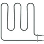Harvia sähkökiukaiden varaosat Varaosat sähkölämmittimiin Harvia Kiukaiden varaosat Lämmityselementit HARVIA-VASTUKSET ZSB-224 1500W/230V HARVIA-VASTUKSET