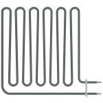 Elektrikeriste varuosad Kütteelemendid sauna keristele Harvia elektrikeriste varuosad HARVIA KÜTTEELEMENDID ZSB-462 2750W/230V HARVIA KÜTTEELEMENDID